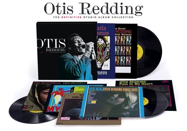 "Otis Redding: Die Soul-Hymne ""(Sittin' On) The Dock Of The Bay"" wird 50"