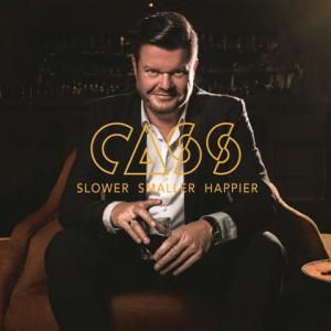 "CASS – Album Release ""Slower, Smaller, Happier"" ab heute in allen Ohren"