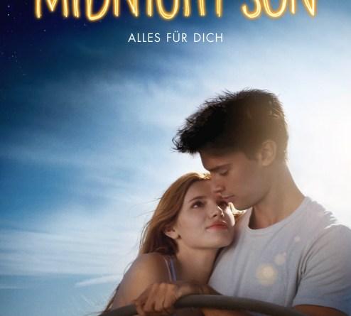 Midnight Sun eine Romanze ab dem 22. März im Kino