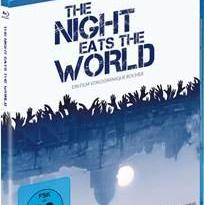 THE NIGHT EATS THE WORLD - ab dem 06. Juni erhältlich