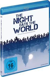 THE NIGHT EATS THE WORLD - ab dem 06. Juni erhältlich