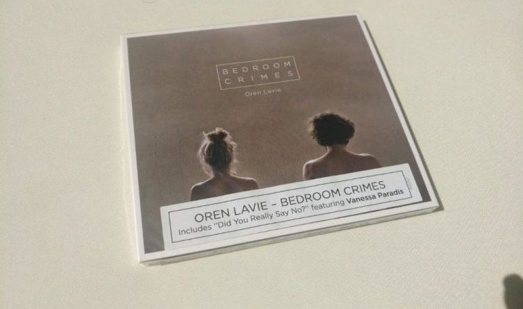 Wir verlosen Bedroom Crimes von Oren Lavie