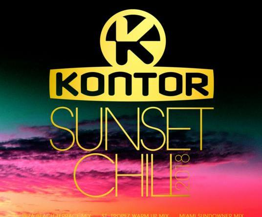 VARIOUS ARTISTS – KONTOR SUNSET CHILL 2018 DER SOUNDTRACK DEINES SOMMERS! 60 TRACKS | FAST 4 STUNDEN FEINSTER DEEP HOUSE & CHILL SOUND 3 CD-SET / DOWNLOAD: OUT 01.06.2018