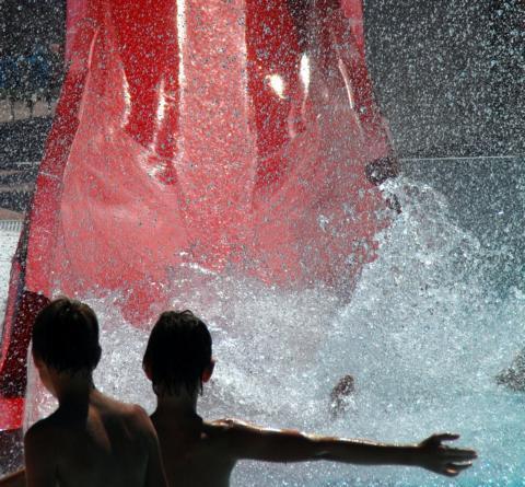 """Ferienprogramm für Nordhorner Jugendliche: """"Sommerloch?"""" Tickets ab sofort beim VVV Stadt- Citymarketing erhältlich Foto: Stadt Nordhorn"""