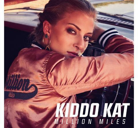 KIDDO KAT - am 13. Juli kommt das super Album