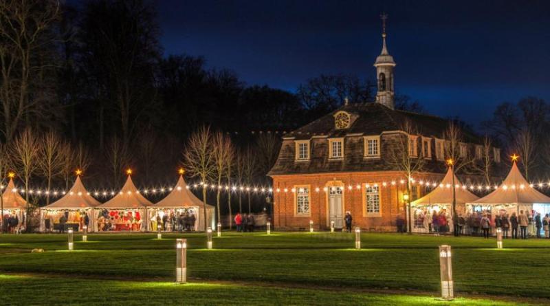Advent auf Schloss Clemenswerth – Bewerbungsfrist läuft © Eckhardt Albrecht