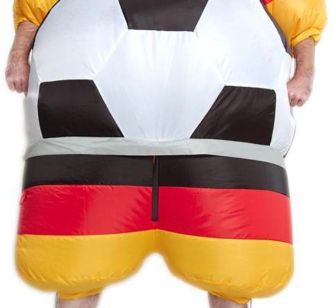 Mitmachkonzert zum Thema Fußball Foto: Stadt Nordhorn