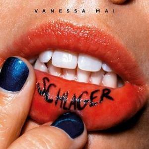 """Vanessa Mai sprengt die Schubladen - Rap, Schlager, Pop, Electro Beats - das neue Doppel-Album """"Schlager"""" erscheint am 03.08."""