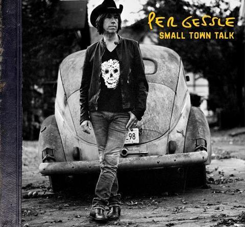 """Roxette-Star Per Gessle bringt neues Album """"Small Town Talk"""" und kommt auf Tour"""