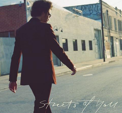 "EAGLE-EYE CHERRY beendet Schaffenspause mit neuer Single ""Streets Of You"""