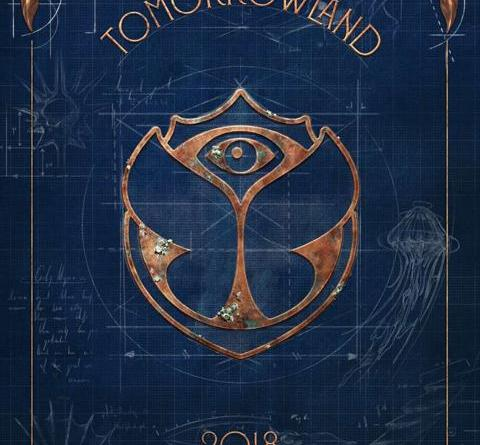 VARIOUS ARTISTS ''TOMORROWLAND 2018: THE STORY OF PLANAXIS'' 3 CD-Set & DOWNLOAD: OUT 27.07.2018
