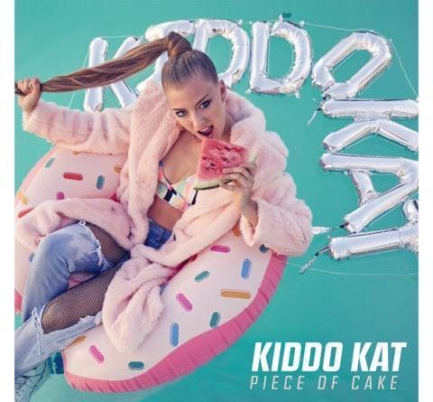 """Kiddo Kat - hier kommt das Video zur aktuellen Single """"In The Air"""" aus ihrem Album """"Piece Of Cake"""""""
