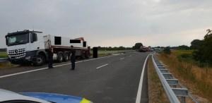 19-jähriger Fahranfänger schwer verletzt bei Unfall in Dörpen Foto: Torsten Albrecht