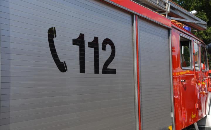 Feuerwehr 112 Foto Feuerwehr1 NordNews
