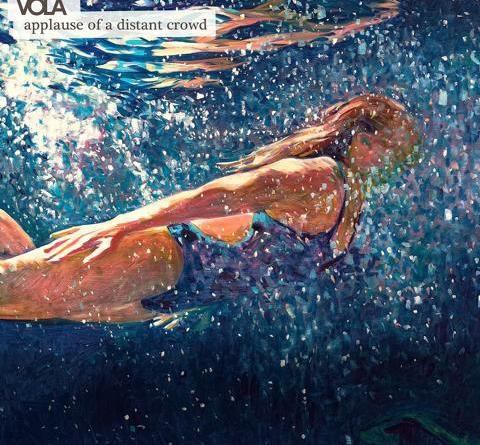 """VOLA – neues Album """"Applause Of A Distant Crowd"""" am 12. Oktober und Video Premiere zu """"Smartfriend"""" jetzt online"""