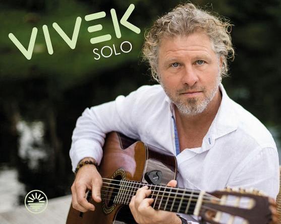 VIVEK - SOLO - Ab dem 12. Oktober