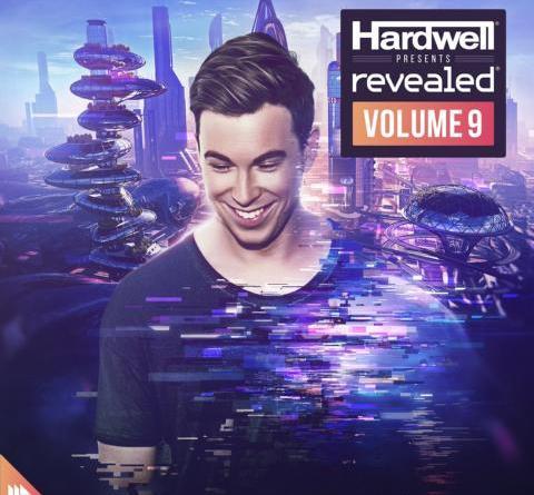 Hardwell Presents Revealed Vol. 9'