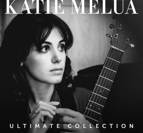 """Katie Melua veröffentlicht """"Ultimate Collection"""" mit zwei neuen Titeln und kommt auf Tournee"""