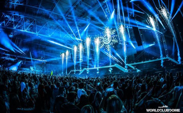 BigCityBeats WORLD CLUB DOME Winter Edition 2018: Knapp 90.000 Besucher feiern die Party des Jahres