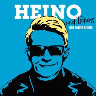 """Heino – die neue Single """"Über sieben Brücken musst du geh'n"""" (VÖ 09.11.) – zum 29. Jahrestag des Mauerfalls – das Abschiedsalbum """"... und Tschüss"""" ab 23.11."""