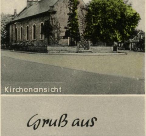 Die Gemeinde Geeste vor 50 Jahren: das Jahr 1969 - Eine Ausstellung des Archivs der Gemeinde Geeste Foto: Gemeinde Geeste