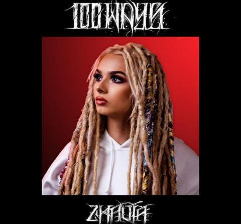 "ZHAVIA WARD mit neuer Single ""100 Ways"" + Clip"