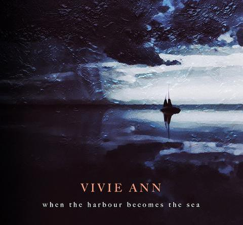 """VIVIE ANN """"Obsolete Majesty"""" - Single & Video - Erste Single des Albums """"When The Harbour Becomes The Sea"""""""