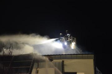 Aktuell in Lingen - Feuerwehreinsätze in der Suurhookstrasse und in der Lengericher Straße Foto: NordNews.de