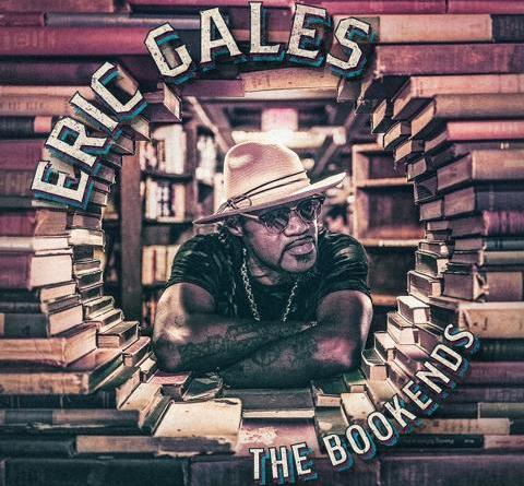 "Eric Gales neues Album ""The Bookends"" am 08. Februar 2019"