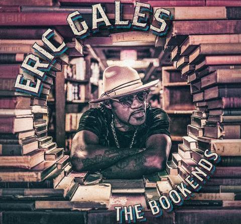 """Eric Gales neues Album """"The Bookends"""" am 08. Februar 2019"""