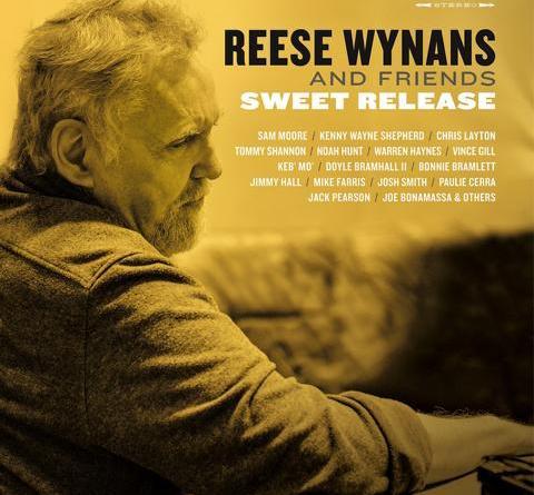 """Reese Wynans and Friends - Album """"Sweet Release"""" am 01. März - Stevie Ray Vaughans' ehemaliger Bandkollege veröffentlicht erstes Soloalbum"""