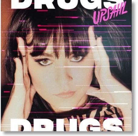 US-Indiepop-Künstlerin Upsahl mit neuer Single Drugs