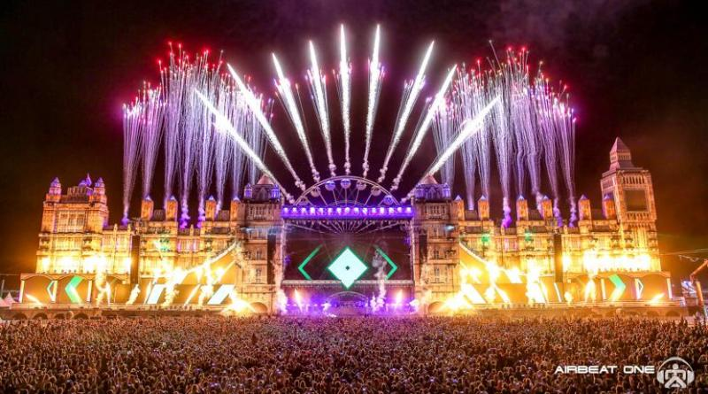 Das AIRBEAT ONE Festival gibt Line Up Phase 2 bekannt - Alesso, DJ Snake, Lost Frequencies, Lexy & K-Paul, Lucas & Steve, Ofenbach, Quintino, Sunnery James & Ryan Marciano, Tchami u.a. stoßen hinzu Foto: Airbeat One