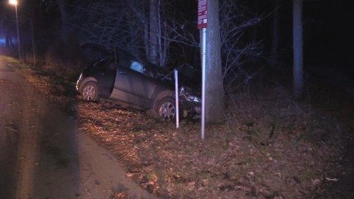 Haselünne - Vier Erwachsene und zwei Kleinkinder bei Unfall verletzt Foto: NordNews.de