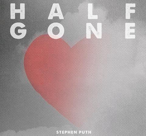 """STEPHEN PUTH Videopremiere """"Half Gone"""""""