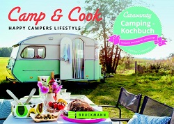 Camp & Cook - mal etwas anderes beim Camping