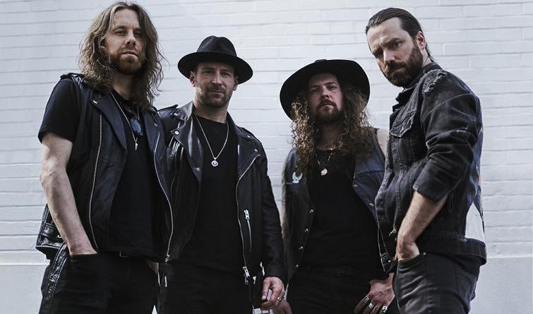 Monster Truck – Headline Tour im April/Mai 2019 und neues Reveal Lyric Video 'Denim Danger'