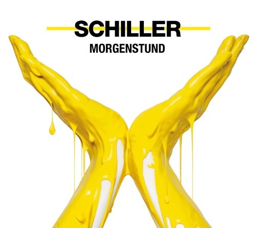 "SCHILLER - ""MORGENSTUND"" VÖ: 22.03.2019 Label: Sony Music"