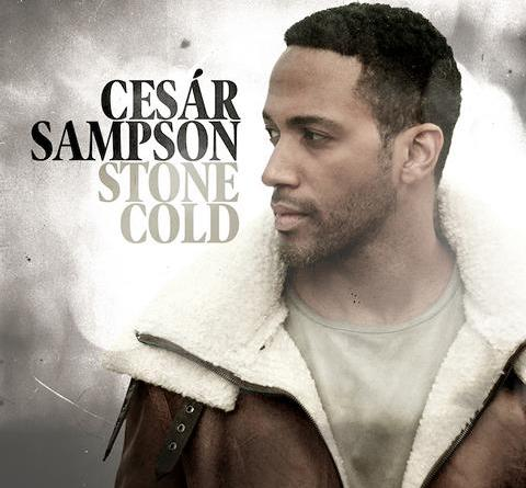 "CESÁR SAMPSON: Heute Videopremiere zu neuer Single ""Stone Cold"""
