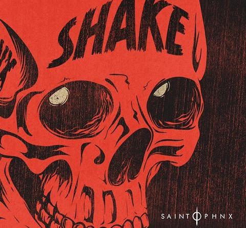 """SAINT PHNX veröffentlichen neue Single """"Shake"""" inkl. Lyric-Clip"""
