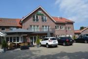 Gasthof Aepken investiert in Ausbau des Hotelbetriebes - Anbau mit großem Empfang offiziell eröffnet - Foto: Gemeinde Geeste