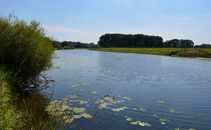 Neues Angebot in der Gemeinde Geeste: Naturführungen entlang der Ems - Auf 6,5 km die Natur im Emstal entdecken - Foto: Gemeinde Geeste