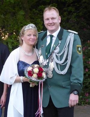 25. Mai bis 27. Mai ist Schützenfest in Handrup - . Foto: Schützenverein Handrup e. V.