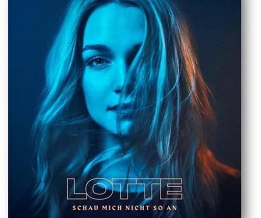 """LOTTE kündigt ihr zweites Studioalbum an und veröffentlicht neue Single """"Schau mich nicht so an"""" Foto: Christoph Köstlin"""