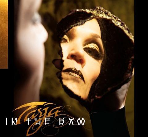 """TARJA: Unverhüllt, verletzlich und zugleich kraftvoll wie nie zuvor auf ihrem neuen Album """"In The Raw"""""""
