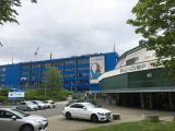 Foto (RGB) Rundsporthalle und Text: Jürgen Christoffers