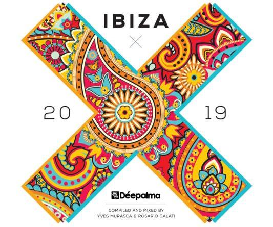 Déepalma presents Ibiza 2019 - zusammengestellt und gemixt von Yves Murasca und Rosario Galati