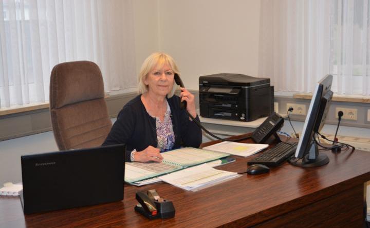Neue Öffnungszeiten, neue Ansprechpartnerin beim Geeste Mobil - Foto: Gemeinde Geeste