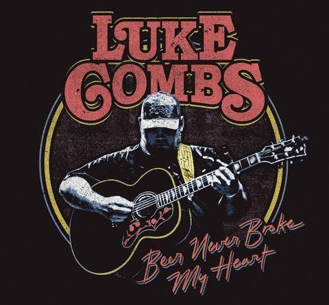"29-jähriger US Country-Senkrechtstarter Luke Combs veröffentlich neue EP ""THE PREQUEL"""