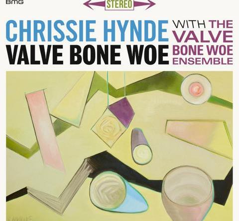 CHRISSIE HYNDE bringt Charles Mingus-Titel als nächsten Vorabtrack ihres neuem Albums